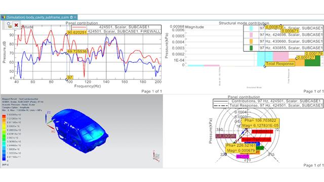 結構分析軟體