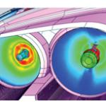 SC ESC-燈熱流分析
